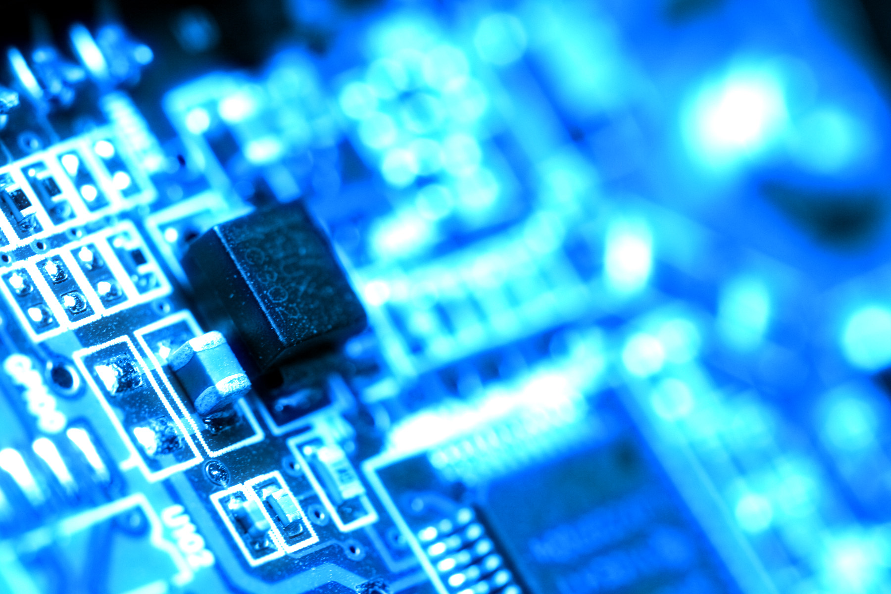 Instalación, configuración y mantenimiento